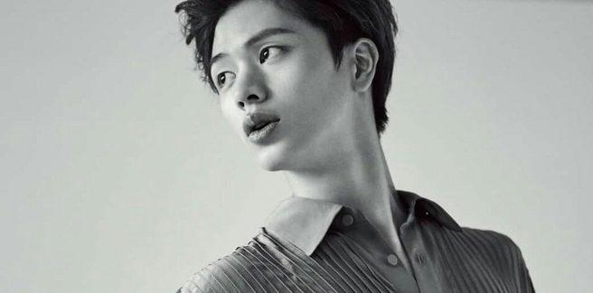 Sungjae dei BTOB rilascia 'W.A.U' e 'Chicken'