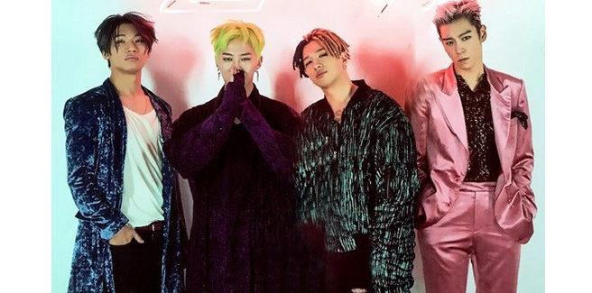 I BIGBANG rinnoveranno il contratto con la YG?