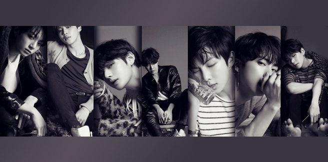 'Shadow' di Suga e 'Black Swan' sono gli artistici assaggi del prossimo album dei BTS