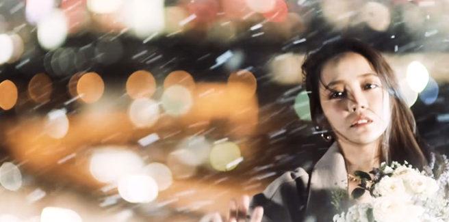 Rilasciato l'ultimo MV postumo 'Hello' di Goo Hara