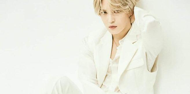 Jaejoong commuove in 'Tender Love'