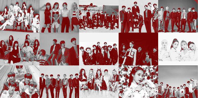 K-pop idol che odiano le proprie canzoni (Parte 1)