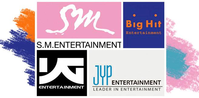 Quanto hanno venduto SM, JYP e Big Hit nel 2019? E la YG che fine ha fatto?
