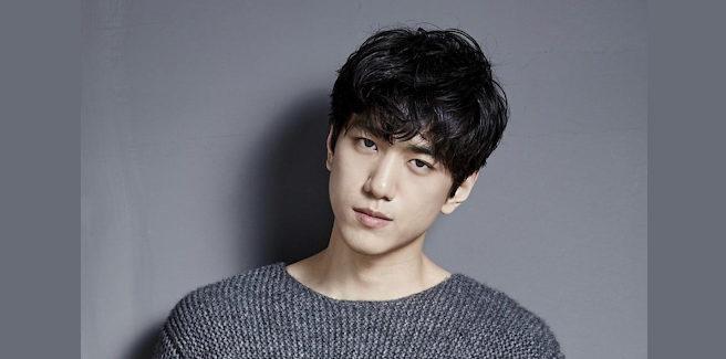 L'attore Sung Joon ha moglie e figlio?