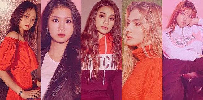 Novità per il gruppo K-pop della UnionWave con un'italiana: ma deve essere considerato davvero K-pop?
