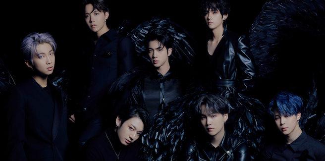 I BTS pubblicano a sorpresa il loro MV di 'Black Swan'