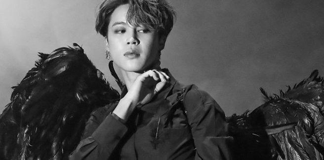 Jimin dei BTS rilascia 'Filter', già record per la canzone piena di significato