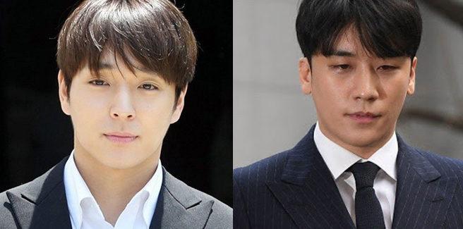 Non ci sarà carcere per Seungri (ex-BIGBANG) e Jonghun (ex-FT Island) prima del processo