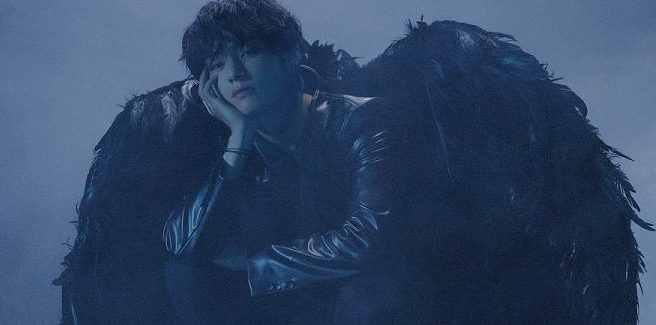"V dei BTS con ""Sweet Night"" e ""Inner Child"" è All-Kill in tutti i paesi arabi"