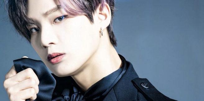 Yoondong, ex-HALO, ri-debutterà in Giappone con gli Orbit Union