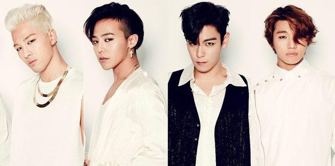 Tutti i membri dei BIGBANG rinnovano con la YG