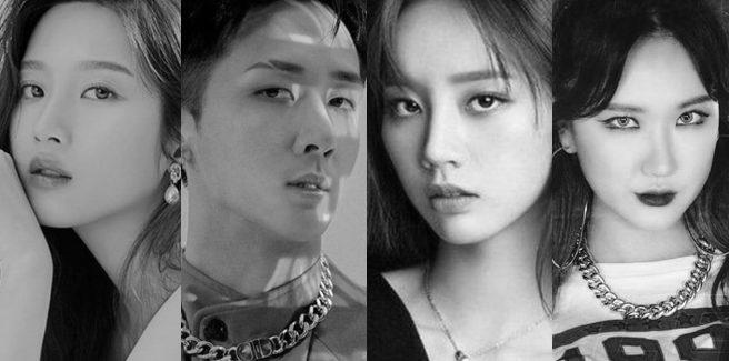 Hyeri, Ravi (VIXX), LE (EXID), Moon Ga Young e altri contro la 'Nth Room', chat di ricatti, sfruttamenti e aggressioni alle donne