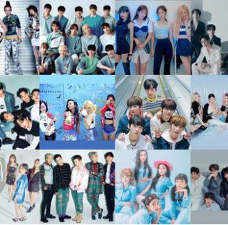 """""""Scrivere per i BTS, EXO o NCT non ti rende ricco"""" dicono le Danke"""