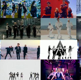 Confusi, strani ma iconici testi di canzoni K-pop (Parte 2)