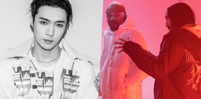 Steve Aoki rilascia 'Love You More' con Will.i.am e Lay degli EXO