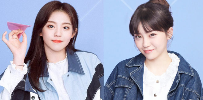 Jane Wang e Vicky Wei si presentano come Baby Monster: il nuovo gruppo YG prende forma?