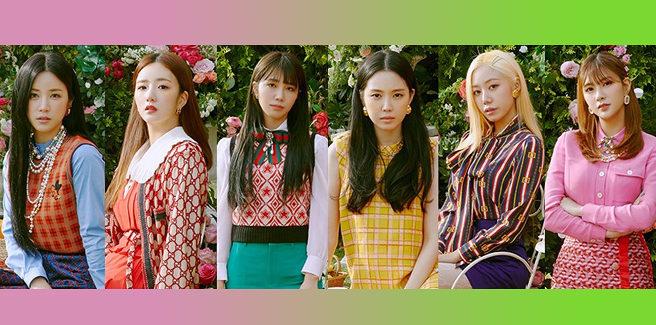 Hayoung, la maknae delle Apink, controlla la vita amorosa degli altri membri?