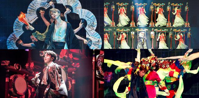 Scopriamo la danza tradizionale coreana con i BTS!
