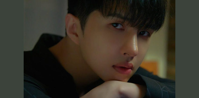 Ken dei VIXX torna con 'Just for a Moment'