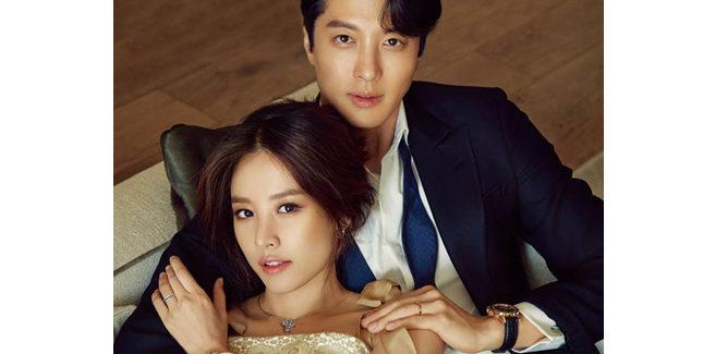 Lee Dong Gun e Jo Yoon Hee divorziano dopo 3 anni: cosa è successo?