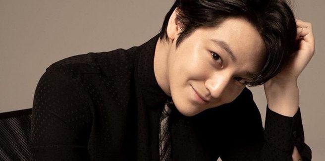 L'attore Kim Bum sta per tornare a recitare?