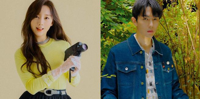 Seulong dei 2AM e Kei delle Lovelyz in 'Female Friend'
