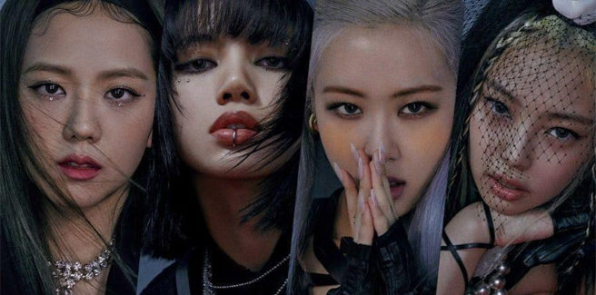 "Le BLACKPINK rilasciano nuovi teaser per ""How You Like That"""