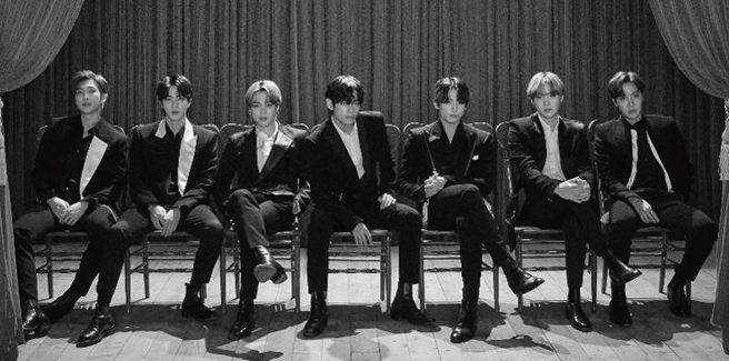 I BTS parlano del loro lavoro di squadra