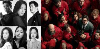 'La Casa di Carta' remake coreano: già scelti i primi attori
