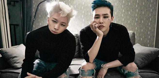 Taeyang dei Big Bang torna a parlare delle difficoltà da trainee sopportate con G-Dragon