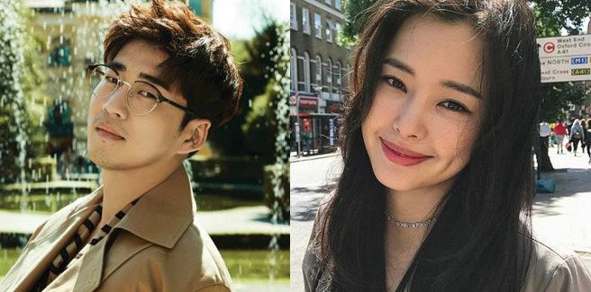 Honey Lee e Yoon Kye Sang si lasciano dopo 7 anni