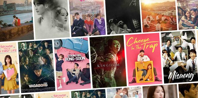 I K-drama più visti su Netflix nel mondo