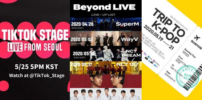 Concerti K-pop online: funzionano? Ce ne saranno altri? Sostituiranno i tour offline?