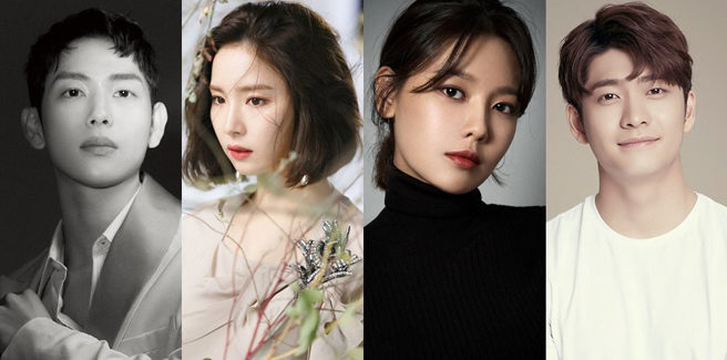 Siwan, Shin Se Kyung, Sooyoung e Kang Tae Oh confermati nel drama 'Run On'