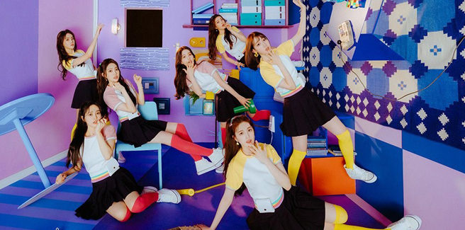 "Le rookie ""Weeekly"" rilasciano la tracklist per il mini-album di debutto 'We Are'"