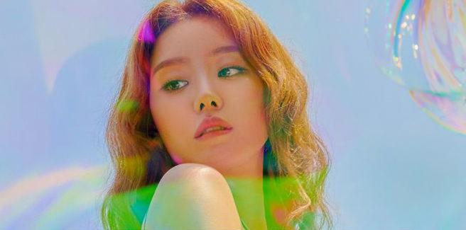 Ji Eun, ex-Secret, torna finalmente con 'MIL (Make it love)'