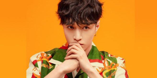 Lay degli EXO pubblica l'audio di 'Boom'
