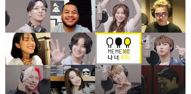 Ailee, Ravi e i Newkidd in 'Me Me We', dal produttore di 'Kokobop' e 'Love Shot' degli EXO