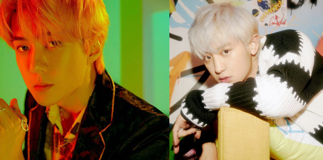 Sehun e Chanyeol, EXO-SC, bellissimi nei teaser di '1 Billion Views'