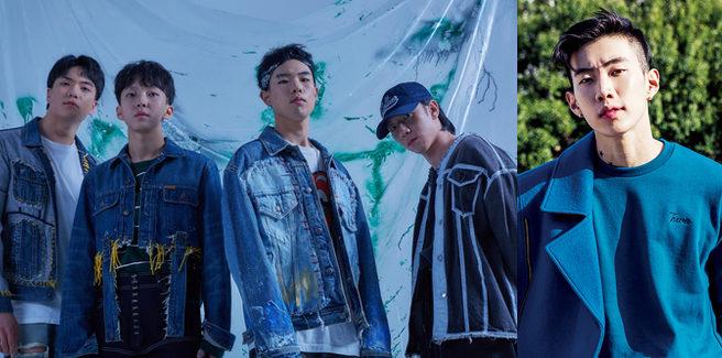 La rock band Surl rilascia 'Don't Say No' con Jay Park