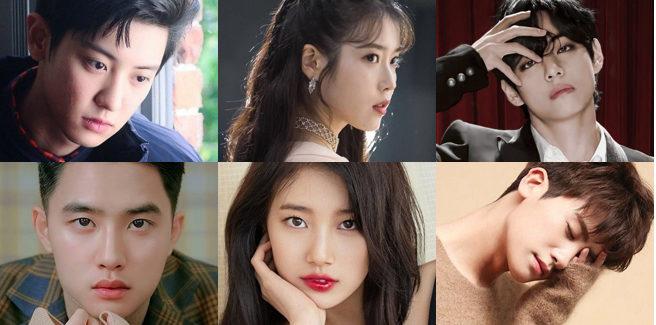 Quali idol K-pop potrebbero diventare grandi attori?