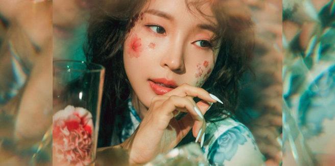 "Jenyer/Jiyoon, ex-4MINUTE, con KIMMUSEUM nella seducente ""Bad"""