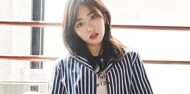 Mina, ex-AOA, si scusa dopo i toni forti dei suoi precedenti post