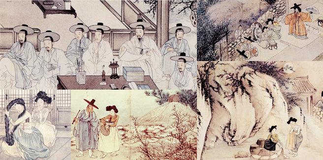#CiaoWeen Storie del folkore coreano da incubo!
