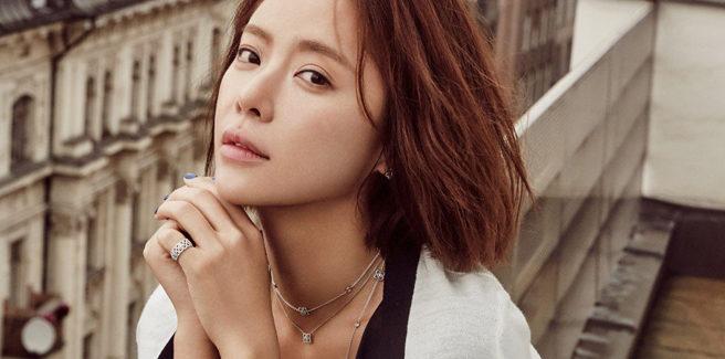 L'attrice Hwang Jung Eum chiede il divorzio dal marito dopo 4 anni