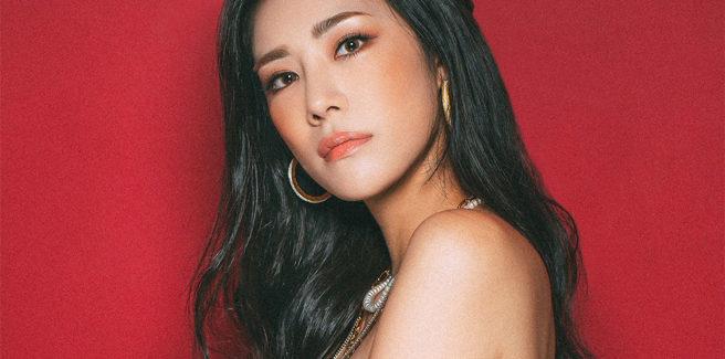 """Jeon Youl, ex-STELLAR, debutta con la caliente """"MAMACITA"""""""