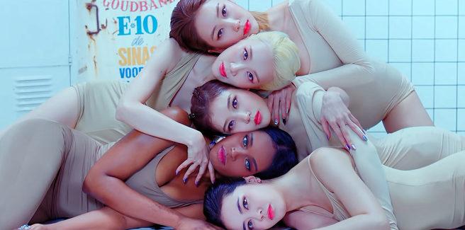 """Le Black Swan debuttano con """"Tonight"""" e presentano i membri senegalesi e brasiliani"""