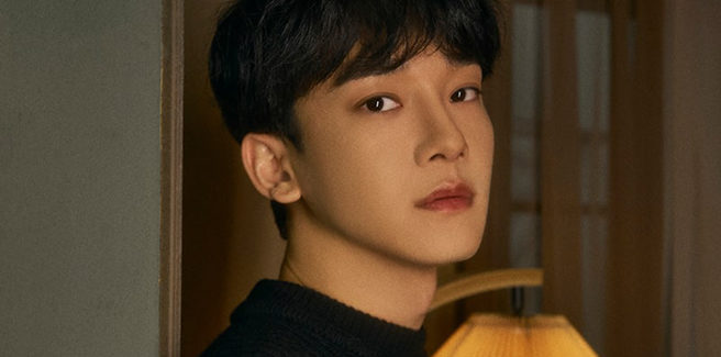 Chen degli EXO torna con la malinconica 'Hello'