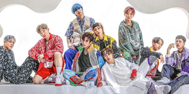 I DKB sono pronti a per 'Work Hard' con il loro comeback