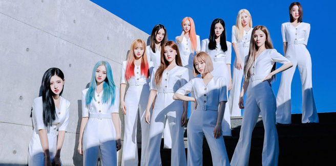 Le LOONA carismatiche e potenti in 'Why Not?'